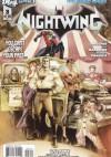 Nightwing #3 (The New 52) - Kyle Higgins, Eddy Barrows, J. P. Mayer, Paulo Siqueira, Rod Reis, Allen Passalaqua