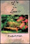 """L"" Is For Love - An Avalon Romance - Dorothy P. O'Neill"