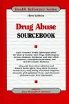Drug Abuse Sourcebook - Joyce Brennfleck Shannon