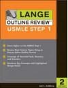 Lange Outline Review: USMLE Step 1 - Joel S. Goldberg
