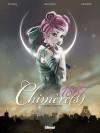 Chimère(s) 1887 - Tome 1 - La perle pourpre - Christophe Pelinq, Melanyn, Vincent, Piero