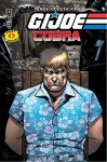 G.I. Joe: Cobra #1 - Mike Cossin, Carl Gafford, Mack Chater, Robin Furth