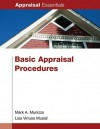 Basic Appraisal Procedures - Mark Munizzo, Lisa Virruso Musial