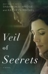 Veil of Secrets - Shannon Ethridge, Kathryn Mackel