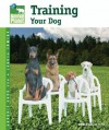 Training Your Dog (Animal Planet Pet Care Library) - Dominique De Vito