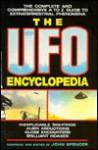 The UFO Encyclopedia - John Spencer