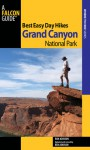 Best Easy Day Hikes Grand Canyon National Park, 3rd - Ron Adkison