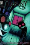 Johnny The Homicidal Maniac #3 - Jhonen Vasquez