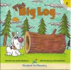 The Big Log - Leslie McGuire