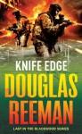 Knife Edge (Royal Marines 5) - Douglas Reeman
