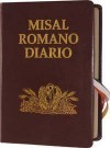 Misal Romano Diario (Encuadernada En Piel) - Midwest Theological Forum