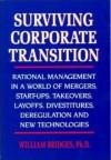 Surviving Corporate Transition - William Bridges