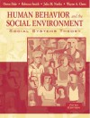 Human Behavior and the Social Environment: Social Systems Theory - Orren Dale, Julia M. Norlin, Rebecca Smith