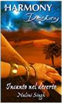 Incanto nel deserto - Nalini Singh
