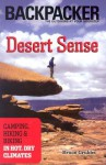 Desert Sense - Bruce Grubbs