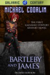 Bartleby and James - Michael Coorlim