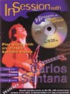In Session with Carlos Santana [With CD (Audio)] - Carlos Santana