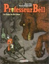 Professeur Bell, Tome 3: Le Cargo du Roi Singe - Joann Sfar, Hervé Tanquerelle, Brigitte Findakly