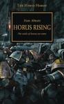 Horus Rising - Dan Abnett