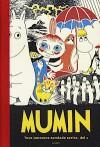 Mumin : Tove Janssons samlade serier (del 1) - Tove Jansson
