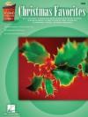 Christmas Favorites: Piano [With CD] - Hal Leonard Publishing Company