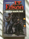 Rio Hondo War (Floating Outfit Story) - J. T. Edson