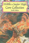 Middle and Junior High Core Collection - Anne Price, Marguerita Rowland