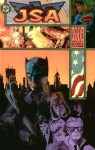 JSA: The Liberty Files - Dan Jolley, Tony Harris, Ray Snyder