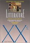 Litterature: Textes Et Documents (French Edition) - Henri Mitterand