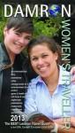 Damron Women's Traveller: 2013 Edition - Gina M. Gatta