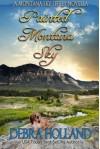 Painted Montana Sky: A Montana Sky Series Novella - Debra Holland