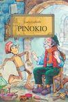Pinokio - Carlo Collodi, Jabłońska Patrycja