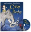 Cave Baby (Book & CD) - Julia Donaldson