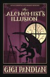 The Alchemist's Illusion - Gigi Pandian