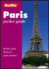Berlitz Paris Pocket Guide - Berlitz Publishing Company, Martin Gostelow