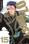 [ 07-Ghost, Vol. 15 BY Ichihara, Yukino ( Author ) ] { Paperback } 2015 - Yukino Ichihara