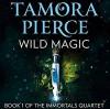 Wild Magic (The Immortals #1) - Tamora Pierce, Sarah Ovens