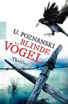 Blinde Vogel (German Edition) - Ursula Poznanski