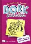 DORK Diaries, Band 01: Nikkis (nicht ganz so) fabelhafte Welt - Rachel Renée Russell, Ann Lecker