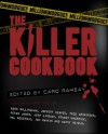The Killer Cookbook - Caro Ramsay, Steve Carroll