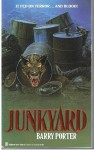 The Junkyard - Barry Porter