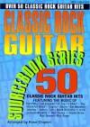 The Classic Rock Guitar Sourcebook - Warner Brothers