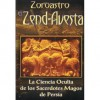 The Zend Avesta Volume 2 - Lawrence Heyworth Mills