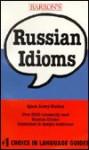Russian Idioms - Agnes Arany-Makkai