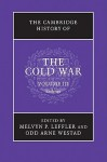 The Cambridge History of the Cold War, Volume III: Endings - Melvyn P. Leffler, Odd Arne Westad
