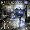 The Strange Affair of Spring Heeled Jack - Mark Hodder, Gerard Doyle
