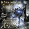 The Strange Affair of Spring Heeled Jack - Mark Hodder, Gerard Doyle