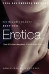 The Mammoth Book of Best New Erotica Volume 10. - Maxim Jakubowski, Cheyenne Blue
