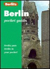 Berlitz Pocket Guide Berlin - Brigitte Lee, Jack Messenger, Jack Altman