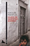 Hijos de nuestro barrio - Naguib Mahfouz, Naguib Mahfouz